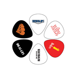 Plektrum Beatles 254621