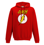 Sweatshirt Flash Gordon - Logo and Symbol