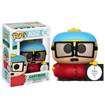 South Park POP! TV Vinyl Figur Cartman 9 cm
