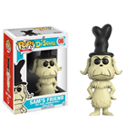 Dr. Seuss POP! Books Vinyl Figur Sam's Friend 9 cm