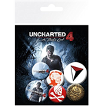 Accessoires Uncharted 254958