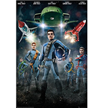 Poster Thunderbirds 254971