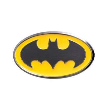 Brosche Batman