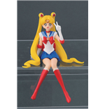 Sailor Moon Break Time Figur Sailor Moon 12 cm