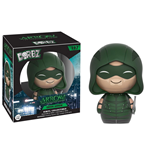 Arrow Vinyl Sugar Dorbz Vinyl Figur Green Arrow 8 cm