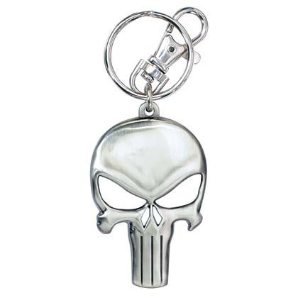 Schlüsselring The punisher Skull
