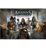 Poster Assassins Creed  255181