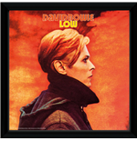 Poster David Bowie  255194