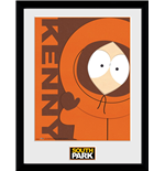 Kunstdruck South Park  255255