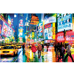 Poster New York - Time Square - 61x91,5 Cm