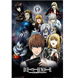 Poster Death Note 255316
