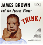 Vinyl James Brown - Think !