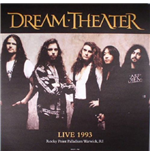 Vinyl Dream Theatre - Live At Rocky Point Palladium Warwick Providence Ri - May 15 1993 (2 Lp)