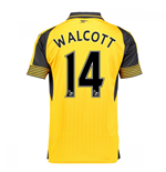 Trikot Arsenal 2016-2017 Away (Walcott 14)
