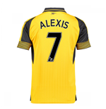 Trikot Arsenal 2016-2017 Away (Alexis 7)
