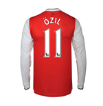 Trikot Arsenal 2016-2017 Home (Ozil 11)