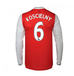 Trikot Arsenal 2016-2017 Home (Koscielny 6)