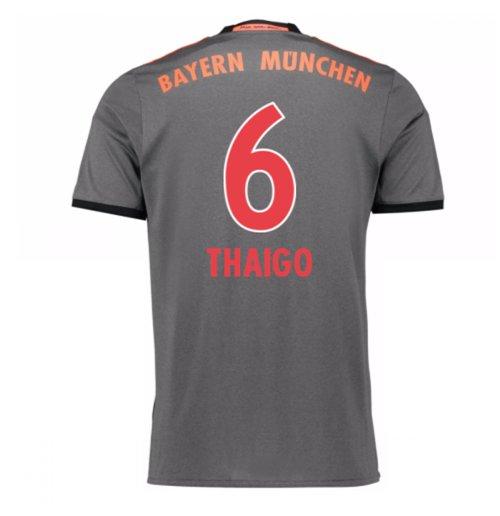 Bayern Trikot Kind