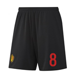 Shorts Belgien Fussball 2016-2017 Away (9)