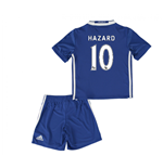 Mini Set Chelsea 2016-2017 Home (Hazard 10)