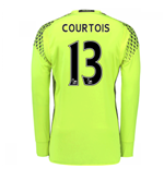 Trikot Chelsea 2016-2017 Home (Courtis 13)