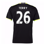 Trikot Chelsea 2016-2017 Away (Terry 26) - Kinder