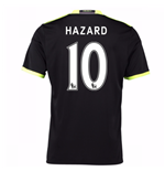 Trikot Chelsea 2016-2017 Away (Hazard 10) - Kinder