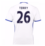 Trikot Chelsea 2016-2017 Third (Terry 26) - Kinder