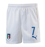 Shorts Italien Fussball Home 2016/17 (7)