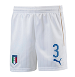 Shorts Italien Fussball Home 2016/17 (3)