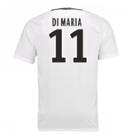 Trikot Paris Saint-Germain 2016-2017 Third (Di Maria 11) Kinder