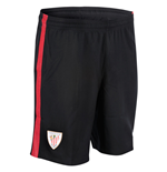 Shorts Athletic Bilbao 2016-2017 Home