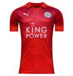 Trikot Leicester City F.C. 2016-2017 Away