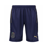 Shorts Italien Fussball Away Kinder