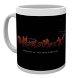 Tasse Kabaneri of the Iron Fortress 257944