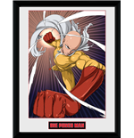 Kunstdruck One-Punch Man 257960