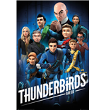 Poster Thunderbirds 257973