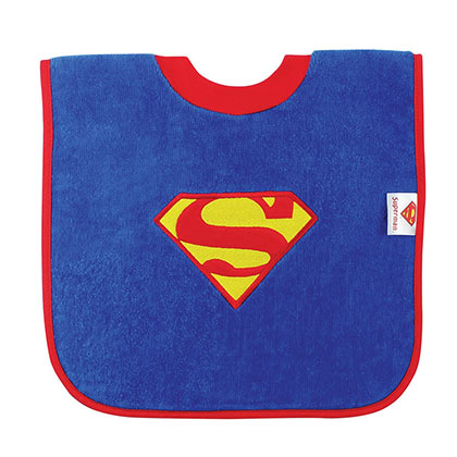 Lätzchen Superman