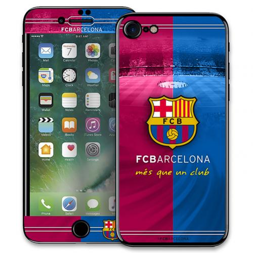 iPhone Cover 7 FC Barcelona
