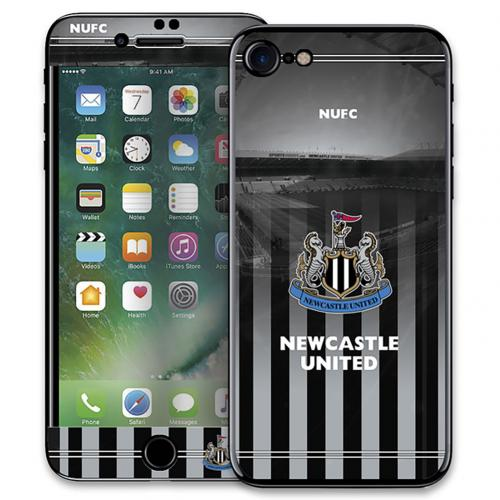 iPhone Cover Newcastle United  258055