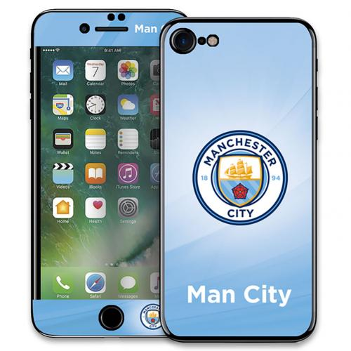 iPhone Cover Manchester City FC 258057