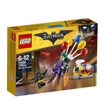 Baukasten Batman 258186