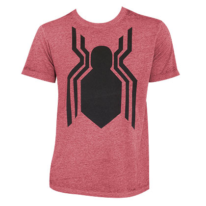 T-Shirt Spiderman Homecoming