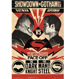 Poster Batman vs Superman 258896