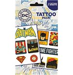 Tattoos Superhelden DC Comics 258926