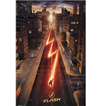 Poster Flash Gordon 258957