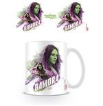Guardians of the Galaxy Vol. 2 Tasse Gamora