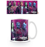 Guardians of the Galaxy Vol. 2 Tasse Characters Vol. 2