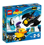 Baukasten Batman 259234