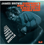 Vinyl James Brown - Gettin' Down To It (Lp Gatefold Edition)